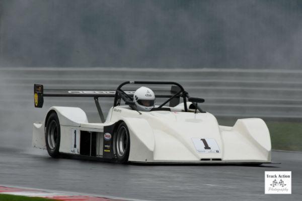 TAP 0561 Speed OSS Championship Donington Park 14th October 2018