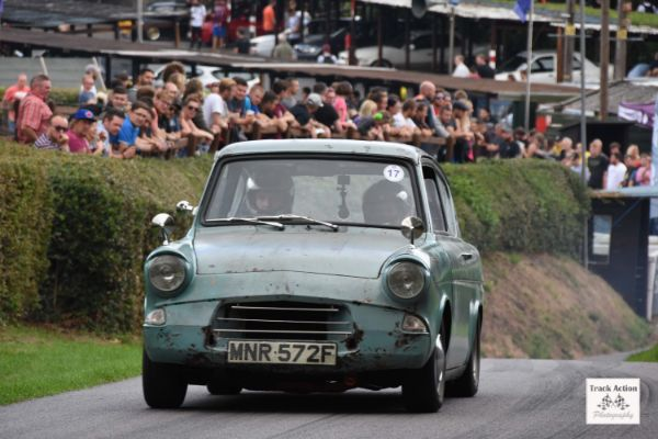 TAP 0710 Retro Rides Gathering Shelsley Walsh 19th August 2018