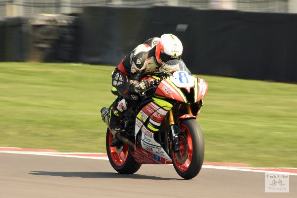 TAP 0811 Thundersport Oulton Park 21st April 2018