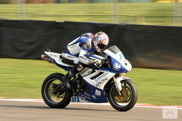 TAP 0886 Thundersport Oulton Park 21st April 2018