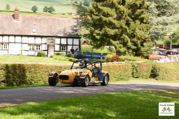 TAP 1660 British Racing Green 3rd June 2018