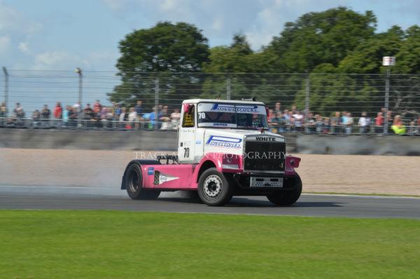 Truck Racing Donington Park Image 24a