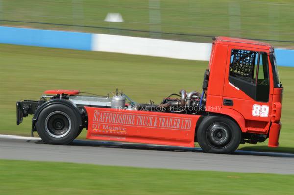 Truck Racing Donington Park Image 29a