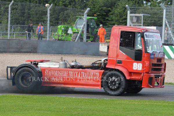 Truck Racing Donington Park Image 6a