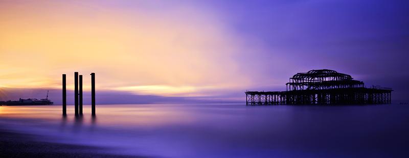 Brighton Dawn