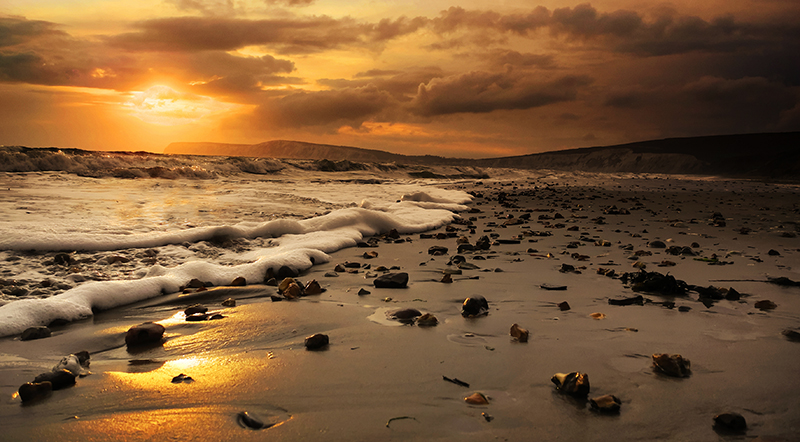 Isle of Wight Coast