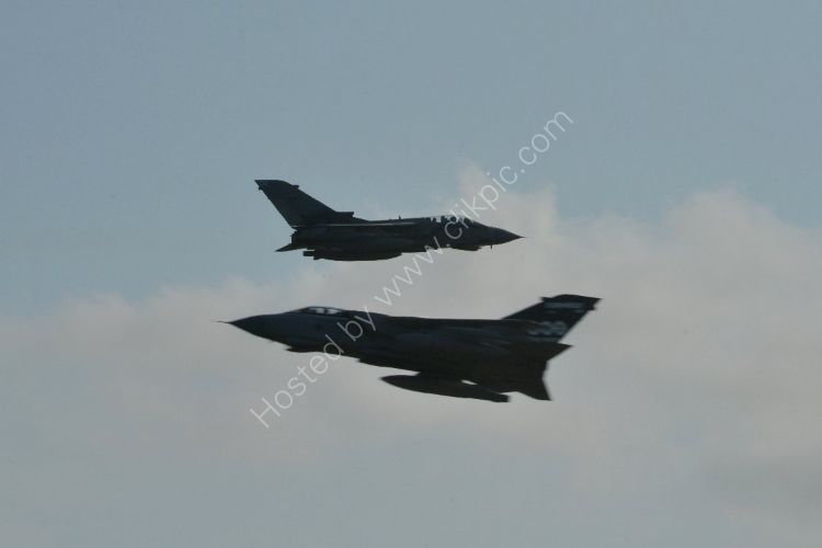 Aircraft - Tornado GR4 - Crossover