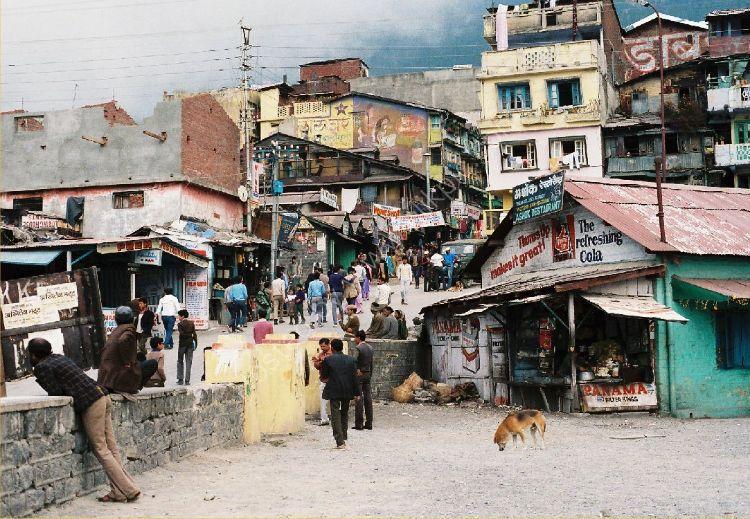 INDIA - Nainital