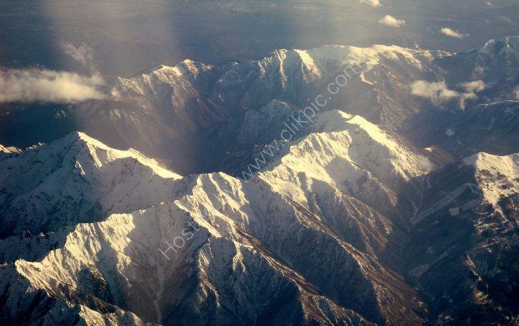 ITALY - The Alps