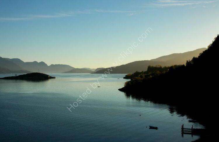 NORWAY - Hardanger Fjord