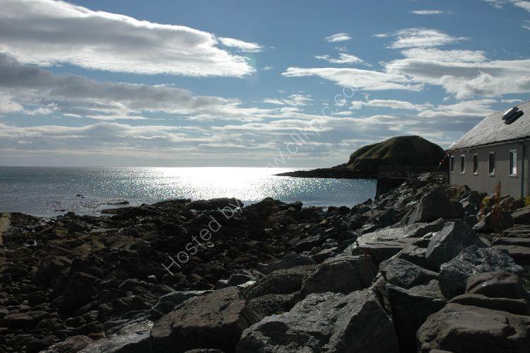 SCOTLAND - Doonie Point, Stonehaven