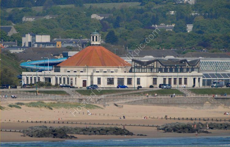 SCOTLAND - The Beach Ballroom, Aberdeen