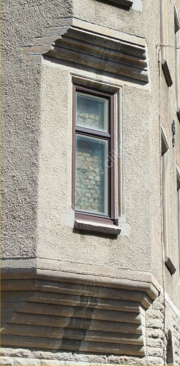 SWEDEN - Useless Window in Gothenberg