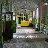 Yellow Bus, St Johns