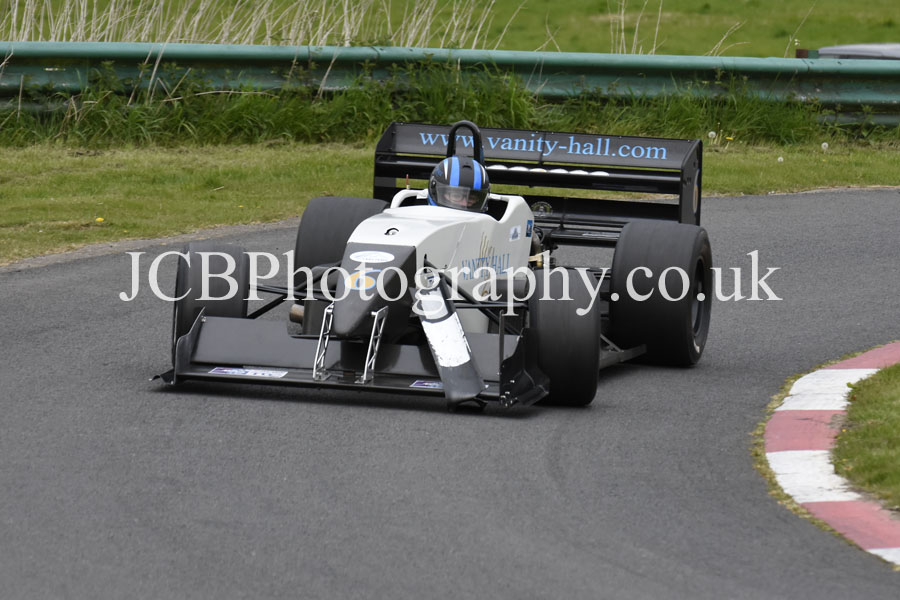 Force WH Xtec driven by William Hall
