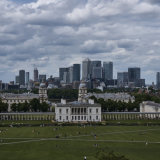 From Greenwich Hill