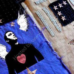 Urban Angel #2