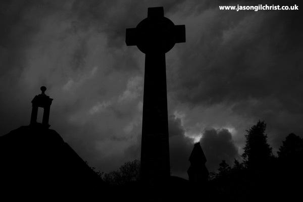William Wallace Graveyard, Balquidder