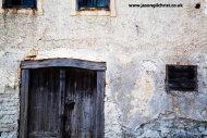 Old barn, Slani Dol