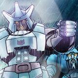 Transformers Print A3