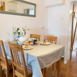 Dining room Wills Cottage