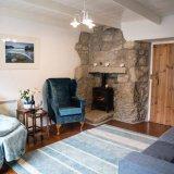Wills Cottage sitting room