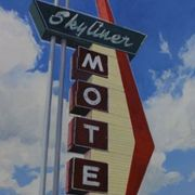 Skyliner Motel