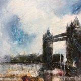 Tower Bridge in June