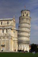 Pisa, The Tower