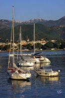 La Spezia, Harbour