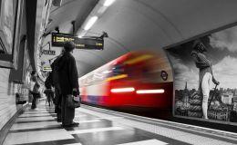 Waterloo Tube