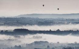 Misty Morning (Crop 1)