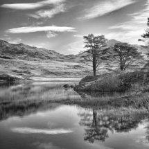 Llyn Y Gadair, Snowdonia