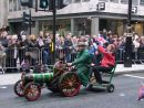 Minature Traction Engines