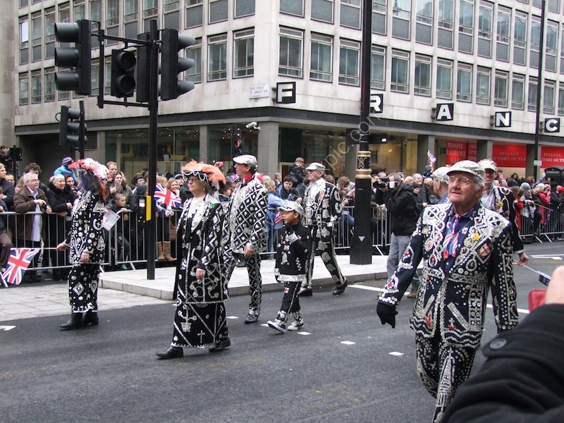Pearly Kings & Queens