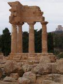 Temple of Castor & Pollux
