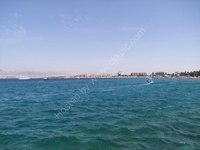 Aqaba Shoreline