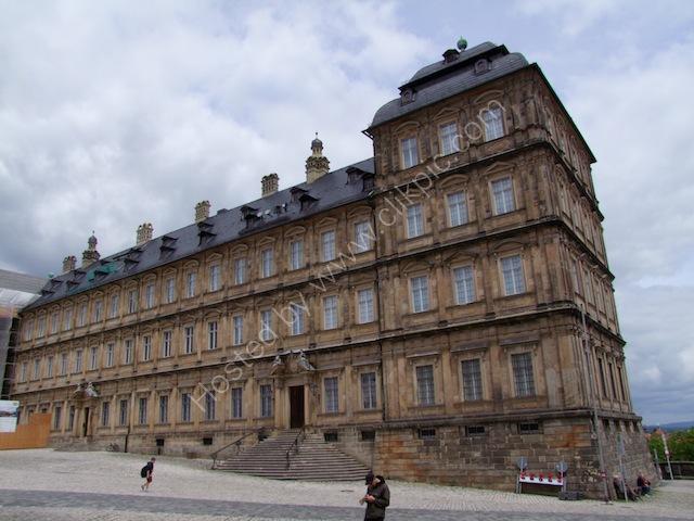 New Residence, Bamburg