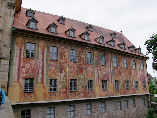Old Town Hall, Bamburg