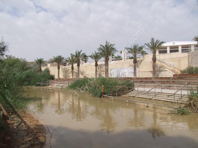 Jordan River Terrace, Bethany