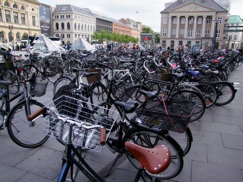 Bicycle Park