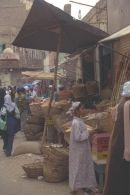Spice Shop, Cairo