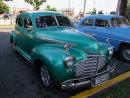 Chevrolet, Cienfuegos