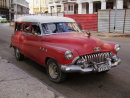 Buick, Havana