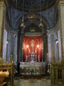 Cappella di Santa Rosalia, Palermo