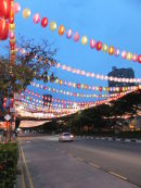 Millions of Lamps, China Town