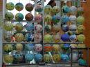 Individual Chinese Lantern Decoration, China Town Underground