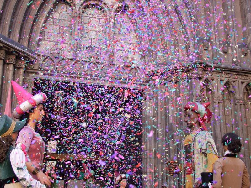 Religious Festival