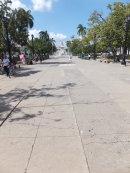 Parque Jose Marti, Cienfuegos