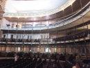 Inside Circular Auditorium Theatre Terry Tomas